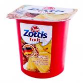 Յոգուրտ «Zott Zottis Fruit» անանաս 0․9% 115գ