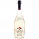 Կոկտեյլ «Martini Bianco Royale» 750մլ