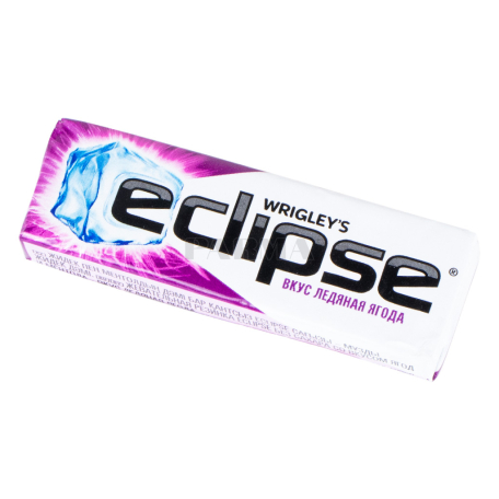 Մաստակ «Eclipse» անտառային հատապտուղներ 13․6գ