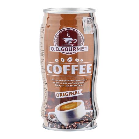 Սուրճ սառը «O.D. Gourmet Original» 240մլ
