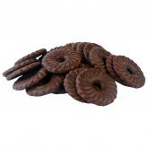 Թխվածքաբլիթ «Դարոյնք» շոկոլադապատ