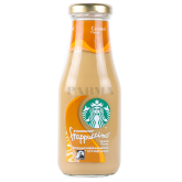 Սուրճ սառը «Starbucks Frappuccino Caramel» 250մլ