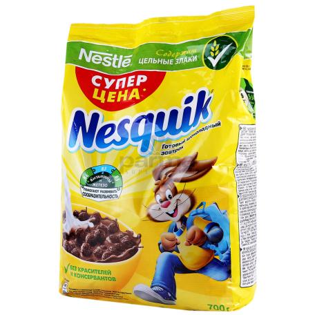 Պատրաստի նախաճաշ «Nestle Nesquik» 700գ