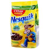 Պատրաստի նախաճաշ «Nestle Nesquik» շոկոլադե 250գ
