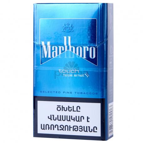 Ծխախոտ «Marlboro Touch»