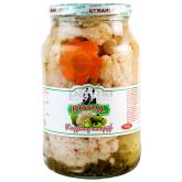 Մարինացված բանջարեղեն «Ռոյալ» ասորտի 950գ