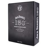 Վիսկի «Jack Daniel`s Old No.7» 700մլ