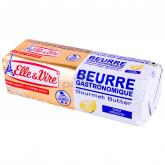 Կարագ «Elle & Vire Gourmet Butter» 82% 250գ