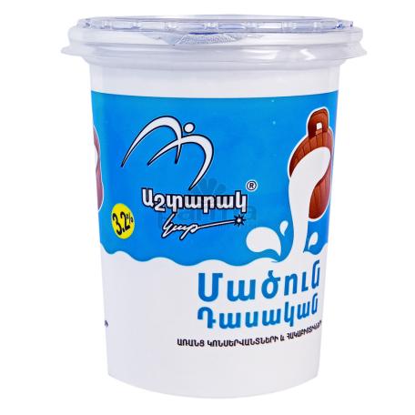 Մածուն «Աշտարակ Կաթ» 3.2% 950գ