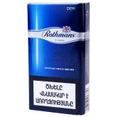 Ծխախոտ «Rothmans Demi 4»