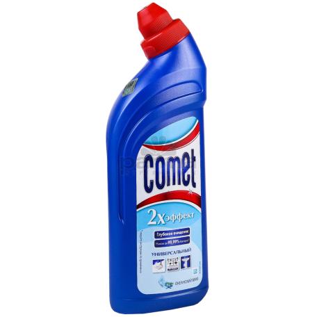 Զուգարանակոնքը մաքրող միջոց «Comet» 500մլ
