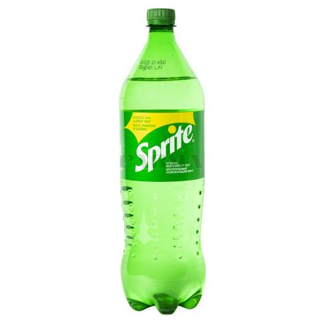 Զովացուցիչ ըմպելիք «Sprite» 1.5լ