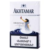 Ծխախոտ «Akhtamar Original King Size»
