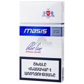 Ծխախոտ «Masis Blue Line»