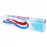 Ատամի մածուկ «Aquafresh» սպիտակեցնող 100մլ
