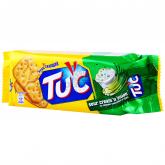 Կրեկեր «Tuc» թթվասերի և սոխի համով 100գ