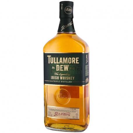 Վիսկի «Tullamore D.E.W.» 750մլ
