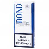Ծխախոտ «Bond Slims Blue»