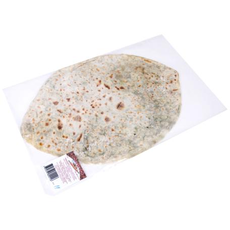Հաց ժենգյալով մեծ 300գ