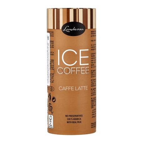 Սուրճ սառը «Landessa Caffe Latte» 230մլ