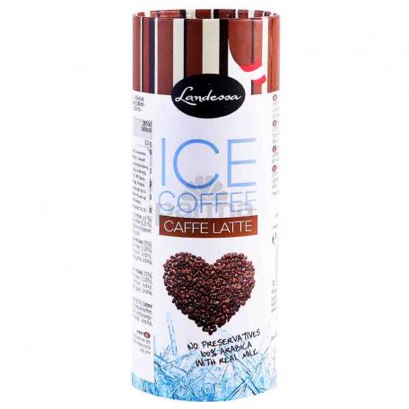 Սառը սուրճ «Landessa Latte» 230մլ