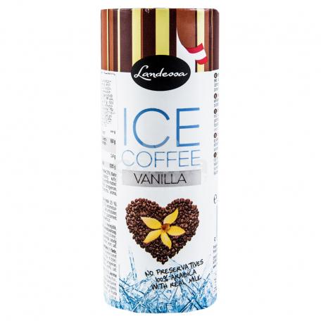 Սառը սուրճ «Landessa Vanilla» 230մլ
