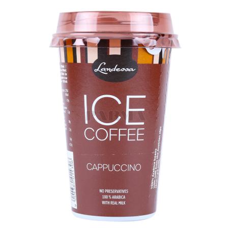 Սառը սուրճ «Landessa Cappuccino» 230մլ