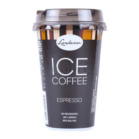 Սուրճ սառը «Landessa Espresso» 230մլ