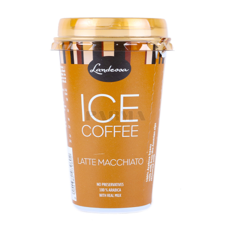 Սուրճ սառը «Landessa Latte Macchiato» 230մլ