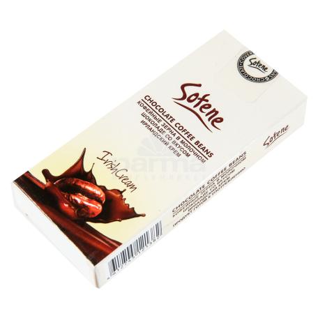 Սուրճի հատիկներ «Sofene Irish cream» 25գ