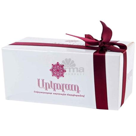 Շոկոլադե կոնֆետներ «Արկոլադ» սալորաչիր 250գ