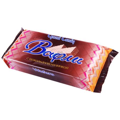 Վաֆլի «Գրանդ Քենդի» շոկոլադե 150գ