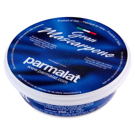 Պանիր «Mascarpone Parmalat» 250գ