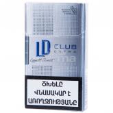 Ծխախոտ «LD Club Extra Silver»