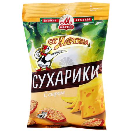 Չորահաց «Օտ Մարտինա» պանիր 60գ