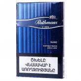 Ծխախոտ «Rothmans Nano 6»