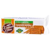 Թխվածքաբլիթ «Хлебный Спас» եփած կաթ 250գ