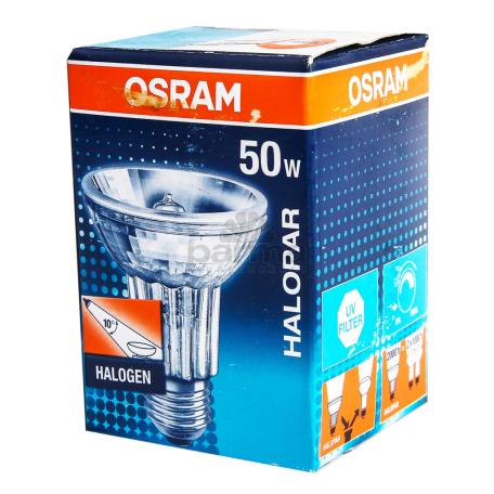 Լամպ «Osram Halopar» 50W