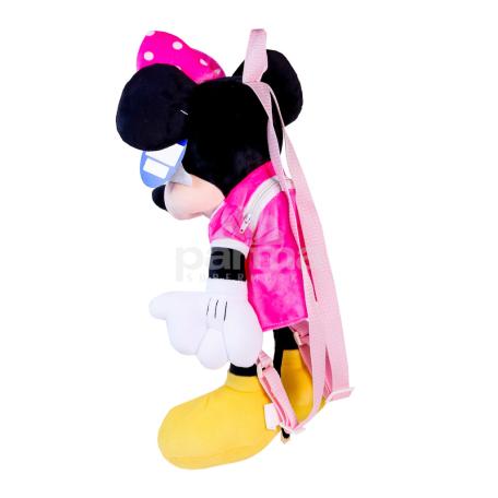 Փափուկ խաղալիք «Մանկան» մինի մաուս պայուսակ