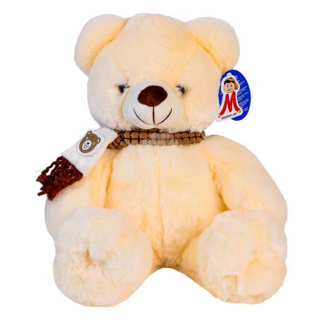 Փափուկ խաղալիք «Մանկան» արջ բարրի