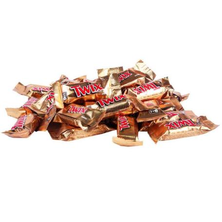 Շոկոլադե կոնֆետներ «Twix» կգ