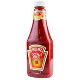 Կետչուպ կծու  «Heinz» 1կգ