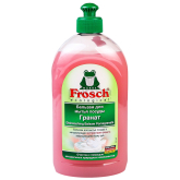 Սպասք լվանալու բալզամ «Frosch» 500մլ