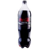 Զովացուցիչ ըմպելիք «Coca-Cola Zero» 1.5լ
