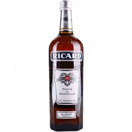 Ապերատիվ «Ricard» 1լ