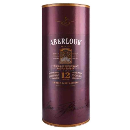 Վիսկի «Aberlour» 12տ 700մլ