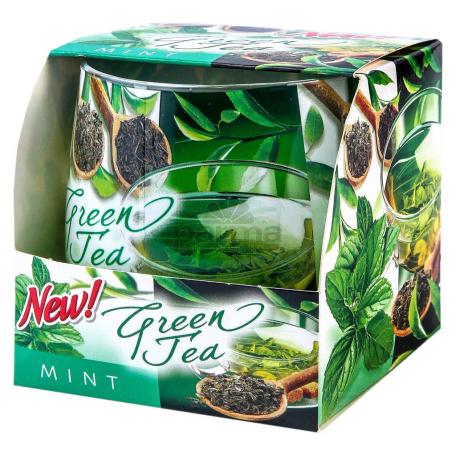 Մոմ «Bartek Green Tea»