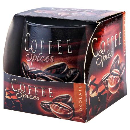Մոմ «Bartek Coffee Spices»