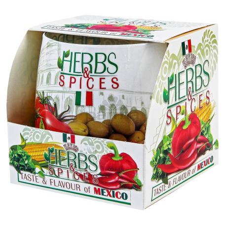 Մոմ «Bartek Herbs Spices»