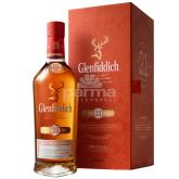 Վիսկի «Glenfiddich» 21տ 700մլ